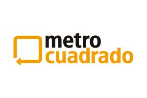 Logo Metro Cuadrado