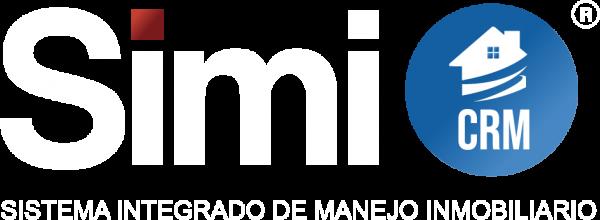 Logo SIMI CRM